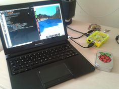 When I first heard that Minecraft would be released for the Raspberry Pi I punched the air. The nice people at Mojang had just given me the perfect platform to teach students programming: a creativ…