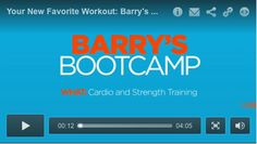 A bootcamp workout that'll bust your butt: http://www.womenshealthmag.com/fitness/barrys-bootcamp?cm_mmc=Pinterest-_-womenshealth-_-content-video-_-barrysbootcamp