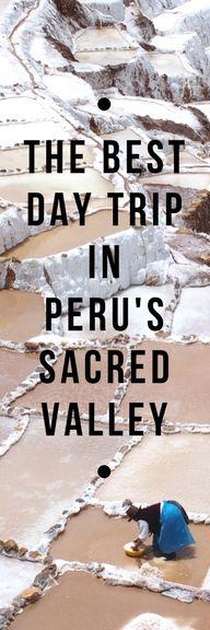Op een dag in de heilige vallei van Peru Peru Vacation, Peru Trip, Peru Travel, Hawaii Travel, Italy Travel, International Travel Tips, Cusco Peru, Excursion, South America Travel