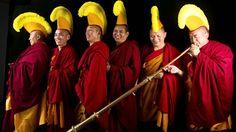 Tibetan Monks Chanting - Singing Bowls - Meditation - Sleep - Yoga - Mantra