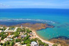 Praia do Forte, Mata de São João (BA)