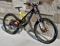 Devinci Wilson Carbon - Go-Ride.com's Bike Check - Vital MTB