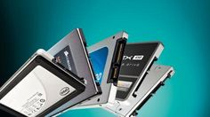 Updated: Top 10 Best SSDs of 2016 in the UK