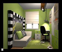 waski pokoj dla chłopca 10 lat - Szukaj w Google Boys Soccer Bedroom, Boys Football Room, Cool Bedrooms For Boys, Football Bedroom, Soccer Room, Boys Bedroom Decor, Small Room Bedroom, Bedroom Themes, Boy Room