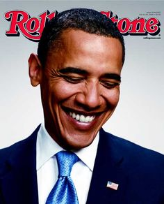 The President... this just makes me smile! Plus, I wanted to get D. Trump's nasty mug and hair off my Pin board! 1.29.13