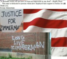 """On the website — therealgeorgezimmerman.com — Zimmerman solicits donations to support his """"living expenses and legal defense... He also features a photo of a vandalized black cultural center at Ohio State University."""" ARE YOU KIDDING ME?! ARE. YOU. KIDDING. ME??? I can't even with this motherfucker."""