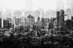 【相片分享】遊走城市間:深水埗 及 嘉頓後山 - 攝影入門 FotoBeginner.com