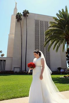 The Perfect Dress: Our Bride Kathleen