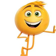 Remember last when Sony Pictures Animation announced that they were making an animated film focusing solely on emojis? We finally have an update on those tiny little smileys. Emoji Movie Memes, Funny Emoji, Smiley Emoticon, Emoticon Faces, Smiley Faces, Birthday Greeting Cards, Birthday Greetings, Smiley T Shirt, Free Emoji