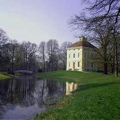Allemagne Le royaume des jardins de Dessau-Wörlitz
