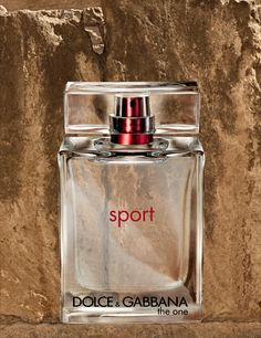 Dolce   Gabbana The One Sport Just For Men b318e37cf2