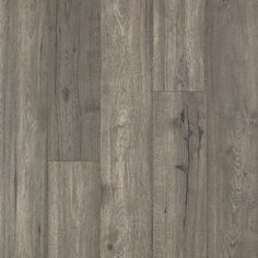 Pergo Max Premier 7.48-in W x 4.52-ft L Silver Mist Embossed Wood Plank Laminate Flooring