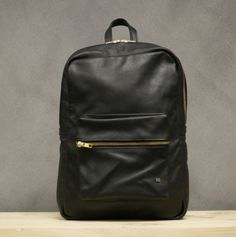 The Caddy is a sleek and durable backpack. It's designed to discreetly carry a Macbook and double up as a functional day bag. Day Bag, Creative Industries, Leather Backpack, Backpacks, Style Inspiration, Graphic Design, Bags, Color, Fashion