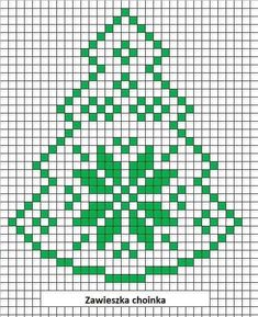 Newest Totally Free Crochet for Beginners snowflakes Popular Weihnachtsbaum mit Schneeflocke Cross Stitching, Cross Stitch Embroidery, Cross Stitch Patterns, Christmas Knitting, Christmas Cross, Christmas Tree, Crochet Christmas, Beading Patterns, Knitting Patterns