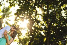 Ensaio romantico pré casamento