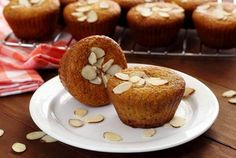 Paleo Almond Poppy Seed Muffins RecipePaleo Newbie   Paleo Newbie *** You can find more details by visiting the image link.