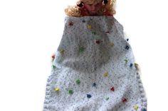 Puppe-Decke  18 Zoll Puppe Decke  American Girl Puppe von mmelike