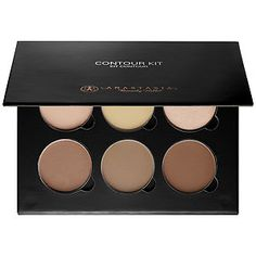 Anastasia Beverly Hills - Contour Kit  in Light to Medium #Sephora #NYFW #FallFashionWeek