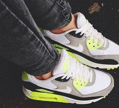 air max fashion by sneakersglamour | We Heart It