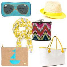 Jonathan Adler Travel Essentials