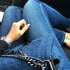 Jeans mood