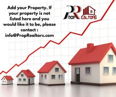 On the off chance that you are searching for homes for sale near me or best homes for sale websites at that point Prop Realtors is outstanding amongst other free property posting locales where one can discover the property according to their decision and can list their property available to be purchased or lease.