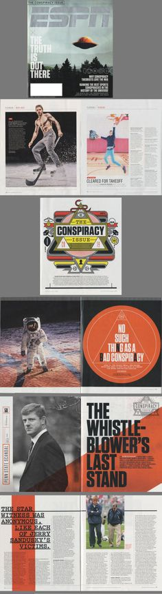 March, 2014 the conspiracy issue. http://dustinsnipes.com/ http://www.matthewmahon.com/ http://mattlehmanstudio.com/ http://www.viktorkoen.com/ http://www.debutart.com/illustration/viktor-koen#/illustration