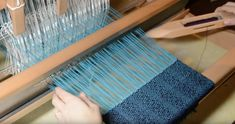 Which loom should I buy, part 2 - the Table Loom