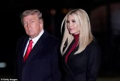Ivanka Trump spent HOURS urging Donald to tell supporters to leave US Capitol on January 6   Daily Mail Online Donald Trump Daughter, Donald Trump Jr, 80s Pop Songs, Kimberly Guilfoyle, Eric Trump, Inauguration Ceremony, January 6, First Daughter, Running For President