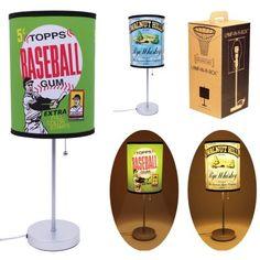 Lamp-In-A-Box HighCaliberLine