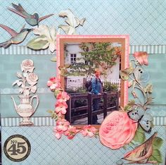 Botanical Tea Layout CHA 2014 Clare Charvill Pic 1