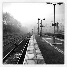 Norwich Railway Station (NRW) in Norwich, Norfolk