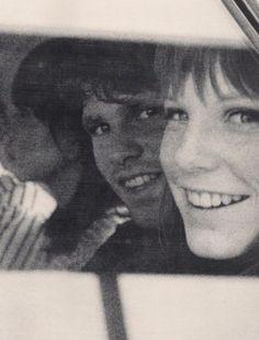 jim morrison and his long term companion pamela courson Blues Rock, Pamela Courson, Beatles, Jim James, El Rock And Roll, The Doors Jim Morrison, Elevator Music, The Doors Of Perception, American Poets