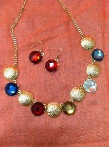#Necklace #set, $19.99.