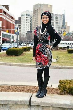 Hijab@boot | PRETTY FACES & HIJABS OF MUSLIMAHS :-) | Pintere…