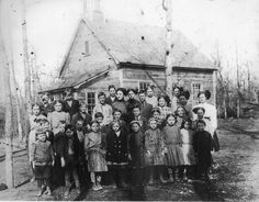 Yesterday: What do you know about the Christiana School?