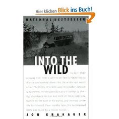"""I read this book for """"Environmental Literature"""" back in college - it really made an impression on me."""