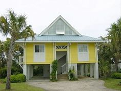Ocean / Beach / River / Sunsets / Marsh & MoreVacation Rental in Harbor Island from @HomeAway! #vacation #rental #travel #homeaway