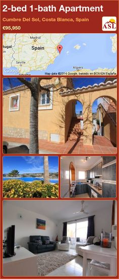 8-bed 3-bath Villa in Denia, Costa Blanca, Spain ▻\u20ac1,335,000
