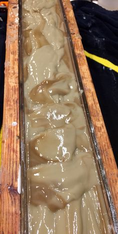 Dead Sea mud spa soap!