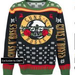 Europe's for rock & metal band merchandise, movie, TV & gaming merch & alternative fashion. Christmas Jumpers, Christmas Sweaters, Christmas Clothes, Christmas Holiday, Heavy Metal Christmas, 80s Fashion, Fashion Outfits, Heavy Metal Music, Holiday Sweater