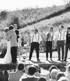 17 Untraditional Readings That Will Make Your Ceremony Unforgettable