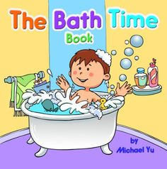 Free Kindle Book For A Limited Time : The Bath Time Book - A Fun Childrens Picture Book (Sweet Dreams Bedtime Stories, book 1) - It was eight o'clock and time for bed, but Alfie wasn't tired. Alfie doesn't want a bath. He just wants to play.Read along as Alfie turns this nightly chore into a fun, imaginary adventure. From safari hunts to slaying dragons, bath time will never be the same.This is the perfect book to read before bed or bath!