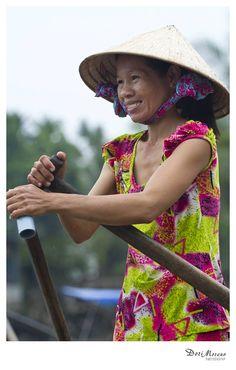Floating markets, Mekong Delta, Vietnam  www.dorimoreno.com Mekong Delta, Dory, Beautiful People, Photography, Collection, Photograph, Fotografie, Photoshoot, Fotografia