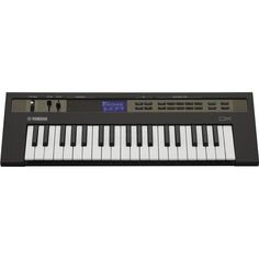 reface DX - Overview - reface - Synthesizers - Synthesizers & Music Production Tools - Products - Yamaha - United States