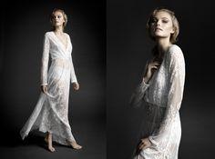 Amelie Dress @herapparel #bralette #lingerie