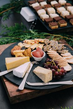 Wedding receptions and ceremonies are delightful moments at the Tailrace Centre. Tasty, Cheese, Engagement, Food, Essen, Engagements, Meals, Yemek, Eten