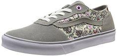 Vans Milton, Women's Low-Top Sneakers, Grey, 8 UK Vans https://www.amazon.co.uk/dp/B017Z70EF6/ref=cm_sw_r_pi_dp_yC5ixbM103B1D