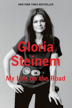 Here's another book so good, I buy the hardback copy after I've finished listening to the audio version because I want to have certain passages available to me. Ms. Steinem certainly has led a fascinating life, one utterly different from mine. And the tides of caring in our hearts are pulled by similar moons of compassion. 304 pages. 22 January