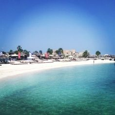 Ten Interesting Islands of Abu Dhabi| Al Maya Island